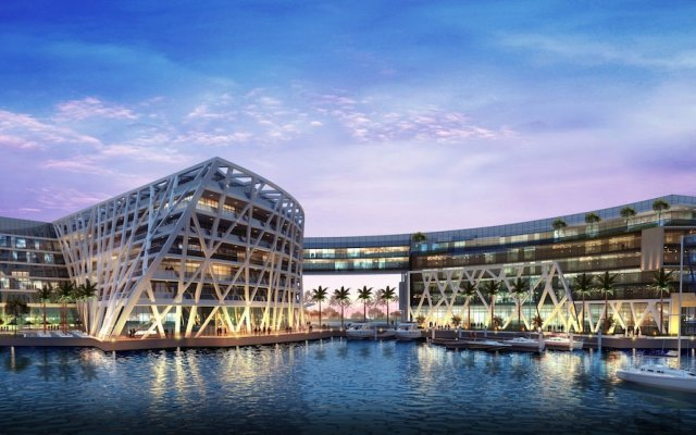 The Abu Dhabi Edition 2