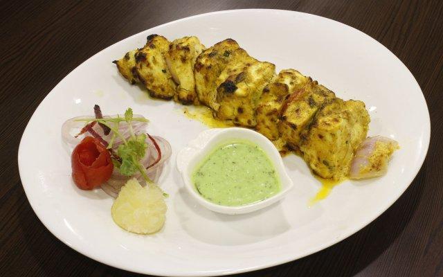 The Byke Riddhi Inn in Eklingji, India from 22$, photos, reviews - zenhotels.com meals