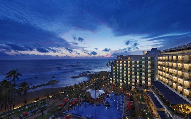 Отель Amari Galle Sri Lanka Шри-Ланка, Галле - 1 отзыв об отеле, цены и фото номеров - забронировать отель Amari Galle Sri Lanka онлайн вид на фасад