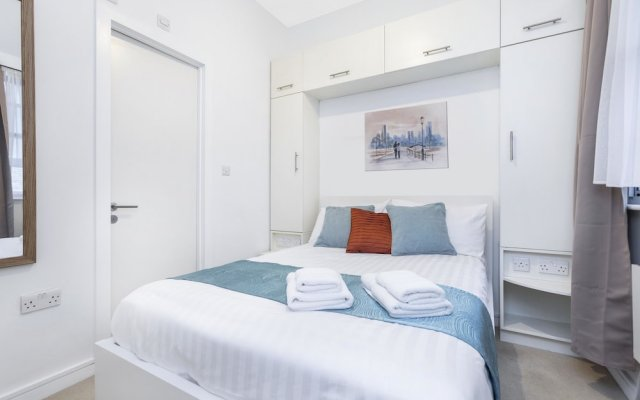 Club Living - Kings Cross Apartments