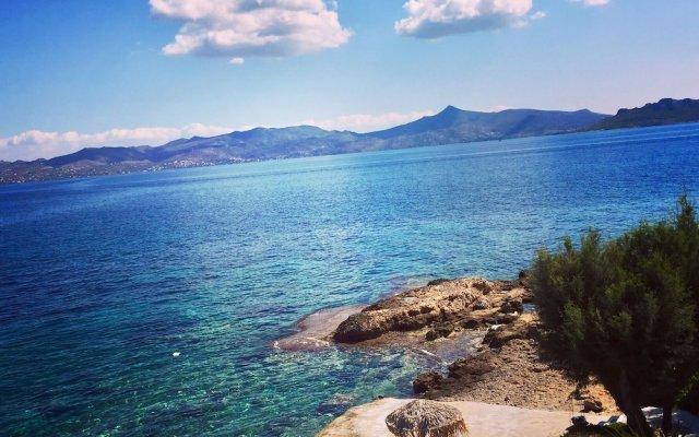 Отель Kekrifalia Греция, Агистри - отзывы, цены и фото номеров - забронировать отель Kekrifalia онлайн