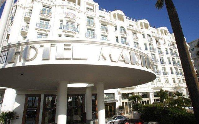 Hotel Martinez in the Unbound Collection by Hyatt 1