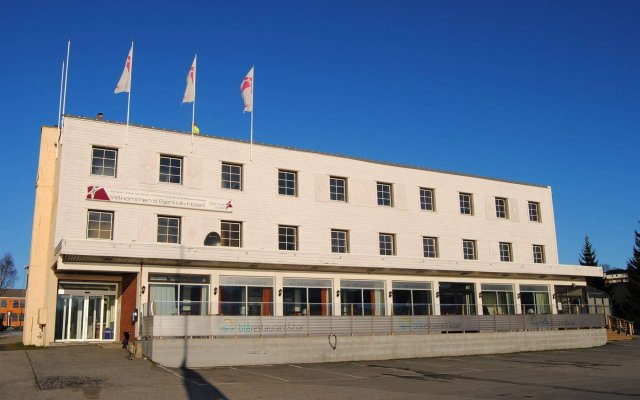 Enter Hotell Bjerkvik