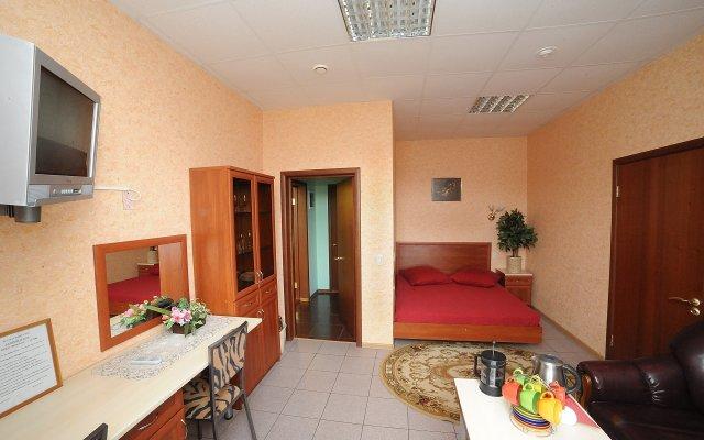 Гостиница Вираж Супонево 1 отзыв об отеле, цены и фото номеров - забронировать гостиницу Вираж онлайн комната для гостей