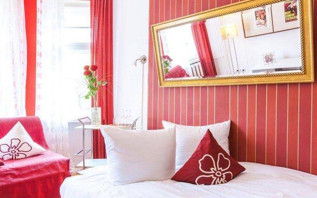 Апартаменты Apartment Prenzlauer Berg I комната для гостей