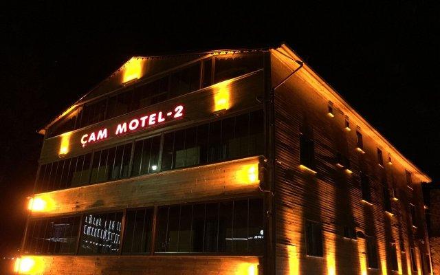 Cam Motel Турция, Узунгёль - отзывы, цены и фото номеров - забронировать отель Cam Motel онлайн вид на фасад