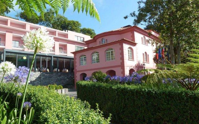 Hotel Quinta da Serra вид на фасад