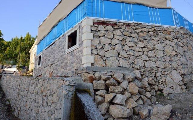 Villa Tamer by Akdenizvillam Турция, Патара - отзывы, цены и фото номеров - забронировать отель Villa Tamer by Akdenizvillam онлайн вид на фасад