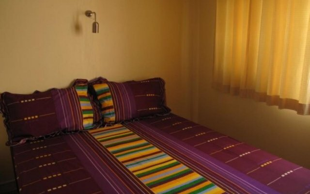 Отель A.T guesthouse Таиланд, Бангкок - отзывы, цены и фото номеров - забронировать отель A.T guesthouse онлайн