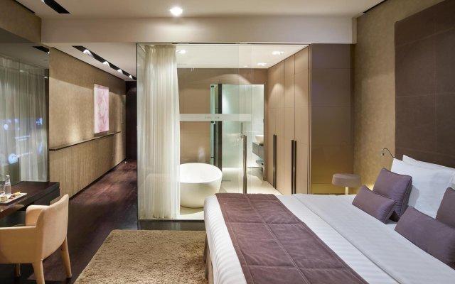 Отель Melia Dubai ОАЭ, Дубай - отзывы, цены и фото номеров - забронировать отель Melia Dubai онлайн комната для гостей