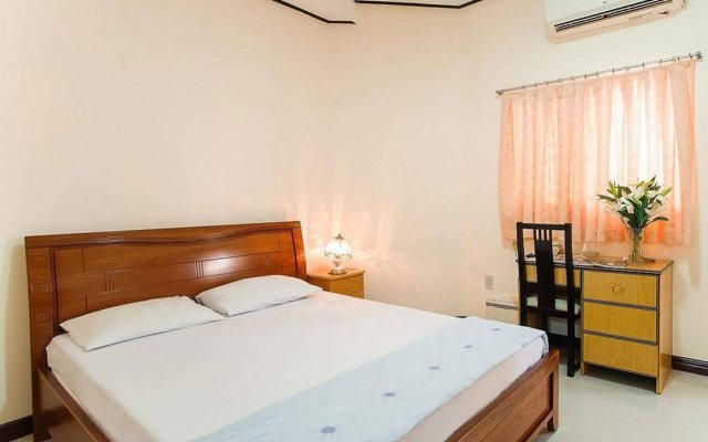 Son Tra Hotel комната для гостей