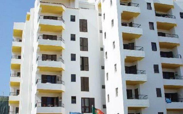 Отель Via Dona Ana Conkrit Rentals вид на фасад