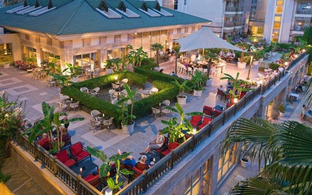 Can Garden Resort Турция, Чолакли - 1 отзыв об отеле, цены и фото номеров - забронировать отель Can Garden Resort онлайн вид на фасад