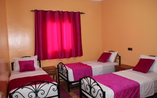 Отель Merzouga luxury apartment Марокко, Мерзуга - отзывы, цены и фото номеров - забронировать отель Merzouga luxury apartment онлайн вид на фасад