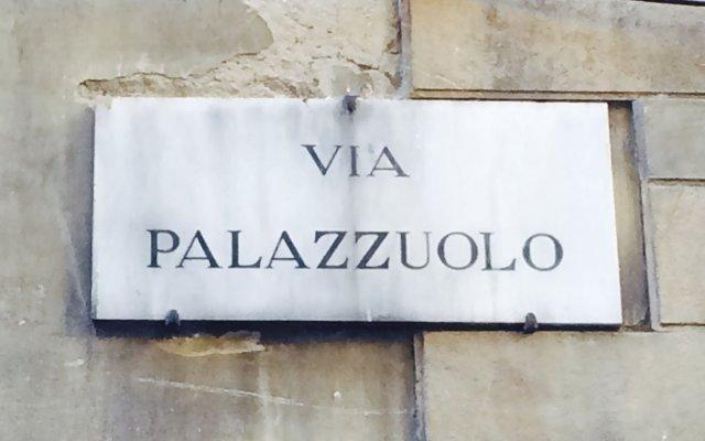Отель Soggiorno Oblivium Италия, Флоренция - 1 отзыв об отеле, цены и фото номеров - забронировать отель Soggiorno Oblivium онлайн вид на фасад