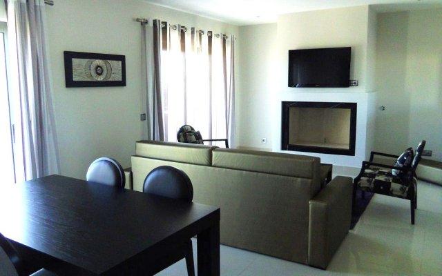 Отель Pestana Pine Hill Residences комната для гостей