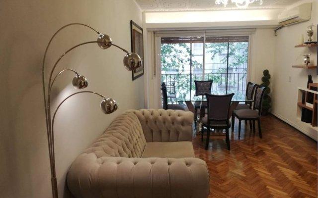 Alto Palermo Apartment - 6 Guests 1