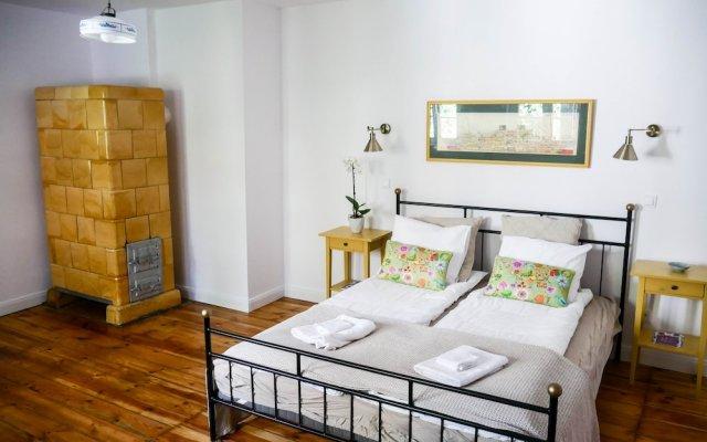 Cocorico Apartments