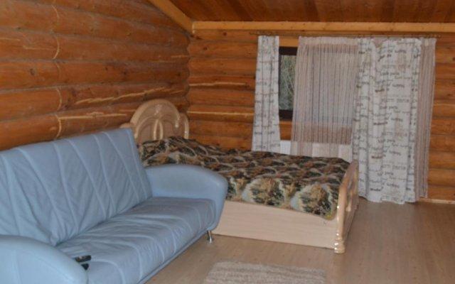 Cottage v Zelenoy Roshche