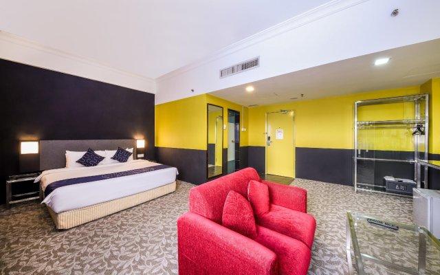OYO Capital O 89357 Unicorn Hotel