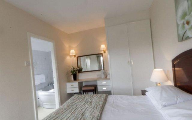The Newington Hotel комната для гостей