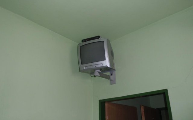Hostel Briliant удобства в номере