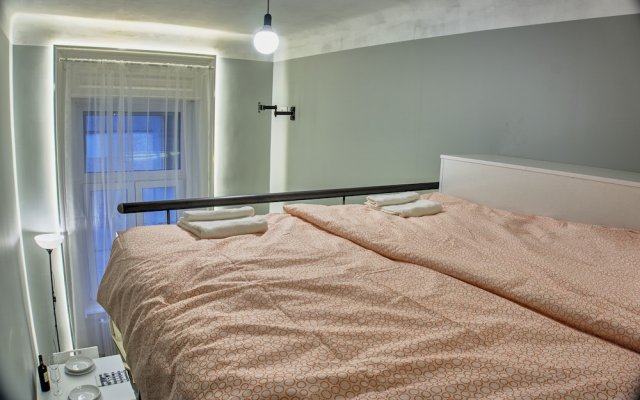 Апартаменты Hild-1 Apartments Budapest Будапешт комната для гостей