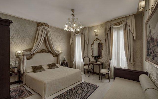 Отель B&B Ca Bonvicini Италия, Венеция - отзывы, цены и фото номеров - забронировать отель B&B Ca Bonvicini онлайн комната для гостей