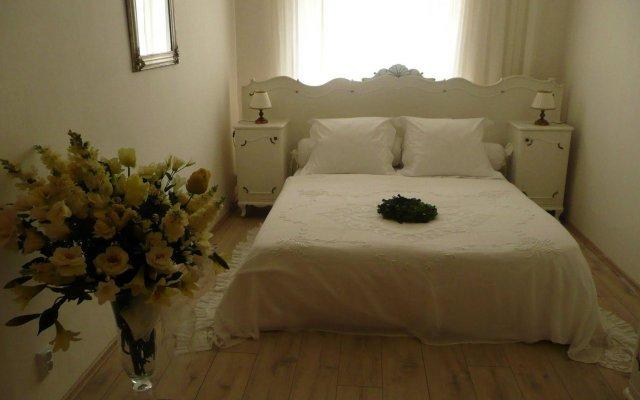 Апартаменты Apartment Dum U Cerneho Beranka Прага комната для гостей