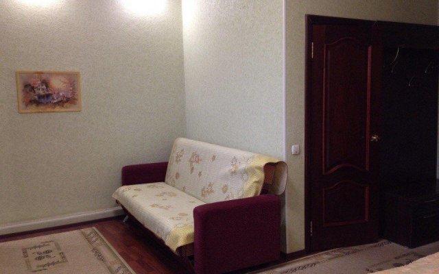 Гостиница Almaz комната для гостей