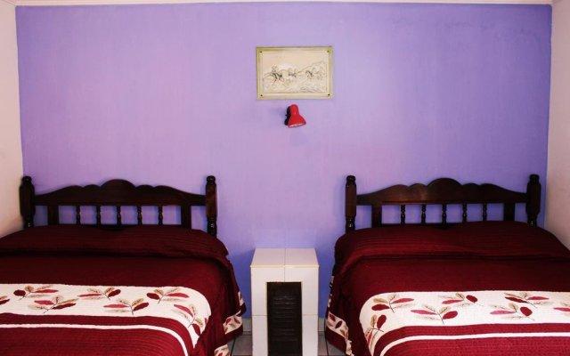 Отель Sierra Azul Мексика, Креэль - отзывы, цены и фото номеров - забронировать отель Sierra Azul онлайн комната для гостей