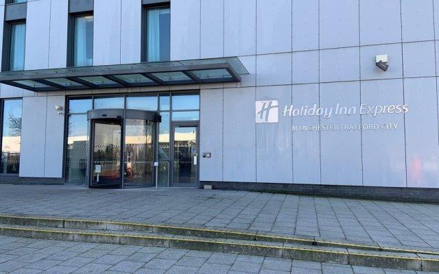 Holiday Inn Express Manchester - Trafford City