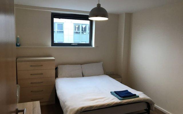 Отель Strawberry Field Великобритания, Ливерпуль - отзывы, цены и фото номеров - забронировать отель Strawberry Field онлайн комната для гостей