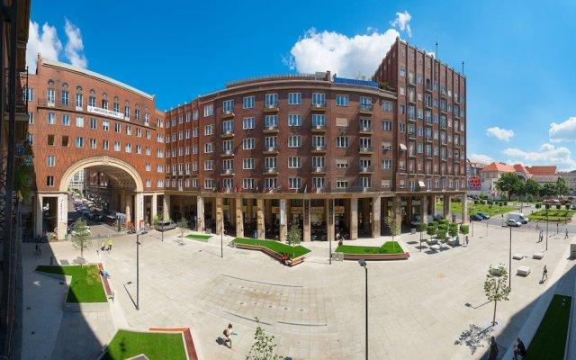 Отель M-Square Hotel Венгрия, Будапешт - 3 отзыва об отеле, цены и фото номеров - забронировать отель M-Square Hotel онлайн
