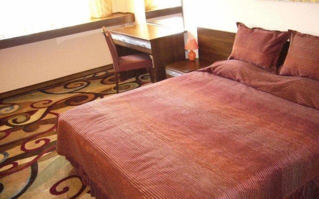 Отель City Hotel Болгария, Стара Загора - отзывы, цены и фото номеров - забронировать отель City Hotel онлайн комната для гостей