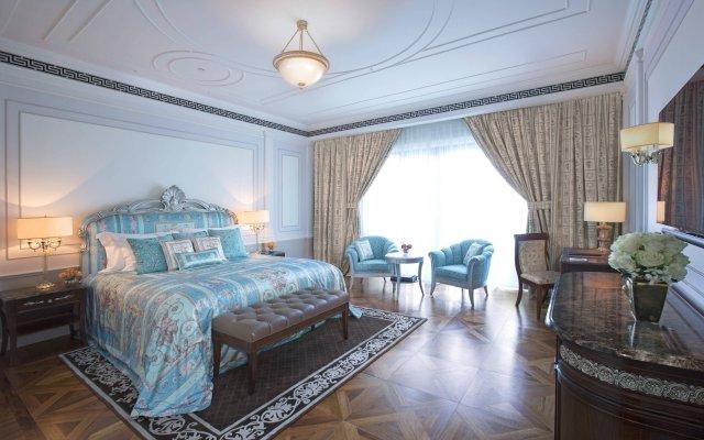 Отель Palazzo Versace Dubai комната для гостей