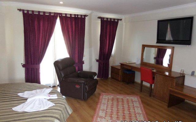 Pia Hotel Турция, Алашехир - отзывы, цены и фото номеров - забронировать отель Pia Hotel онлайн комната для гостей
