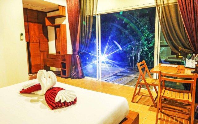 Отель BaanNueng@Kata Таиланд, пляж Ката - 9 отзывов об отеле, цены и фото номеров - забронировать отель BaanNueng@Kata онлайн комната для гостей
