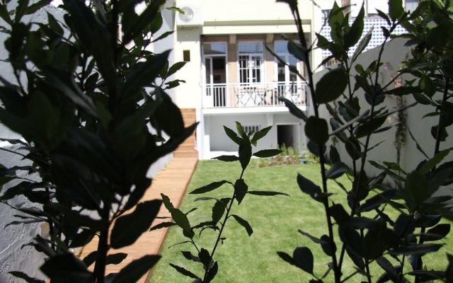 Отель Decanting Porto House вид на фасад