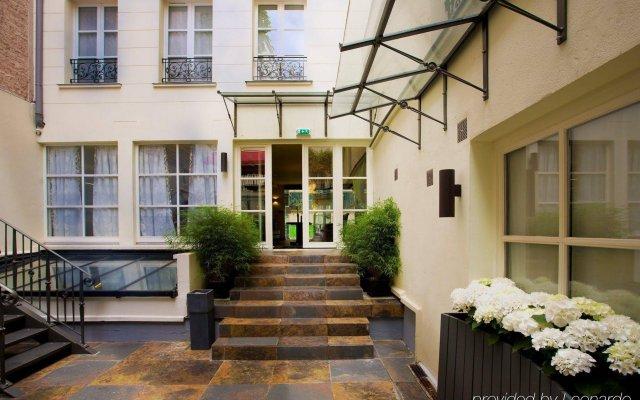 Hotel Le Bellechasse Saint Germain