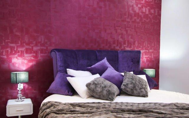 Отель IPrime Suites Мальта, Слима - отзывы, цены и фото номеров - забронировать отель IPrime Suites онлайн вид на фасад
