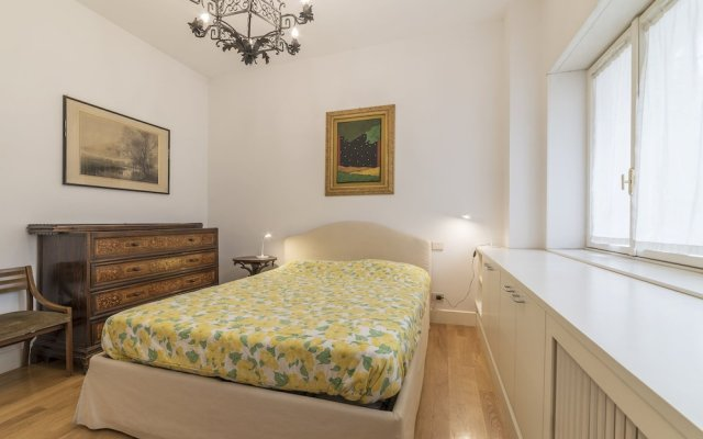 Апартаменты Micheli 4 Pax Apartment with Terrace комната для гостей