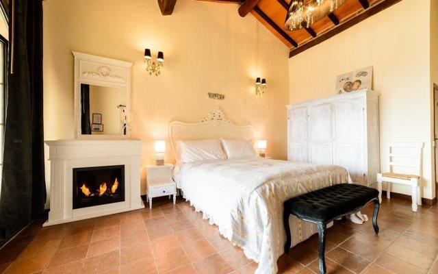 Отель La Bandita Синалунга комната для гостей