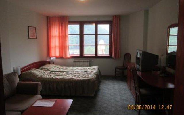 Отель Fisherman's Hut Family Hotel Болгария, Чепеларе - отзывы, цены и фото номеров - забронировать отель Fisherman's Hut Family Hotel онлайн комната для гостей