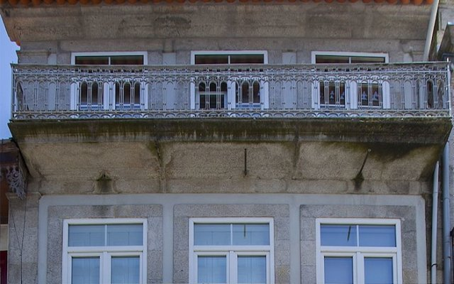 Liiiving In Porto - Central Secret Balcony