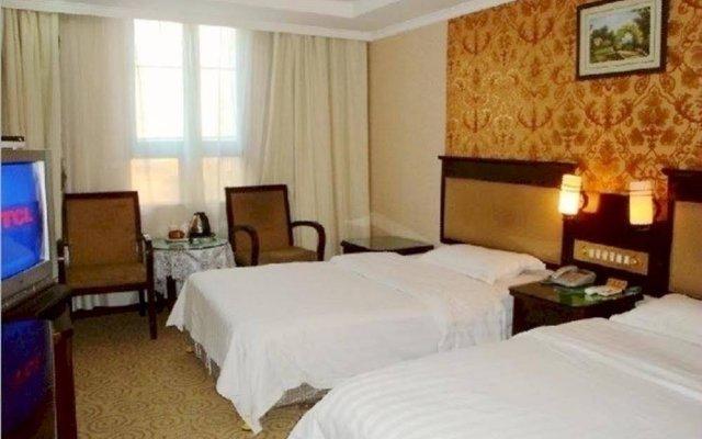 Guangzhou Inn De Hotel