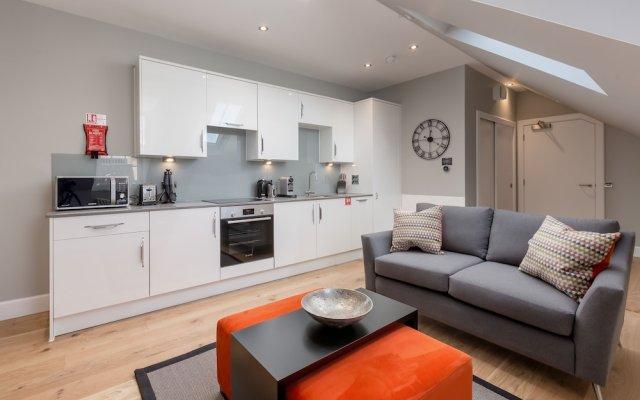 Destiny Scotland Hanover Apartments