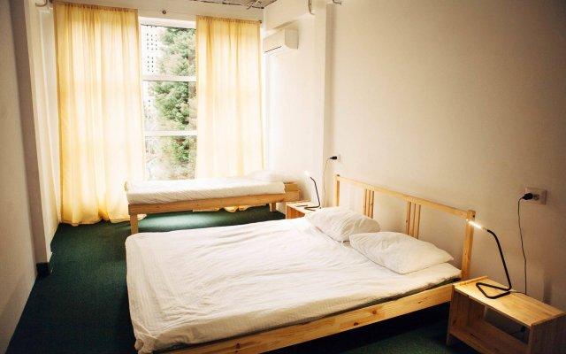Гостиница Хостел Wishka в Сочи - забронировать гостиницу Хостел Wishka, цены и фото номеров комната для гостей