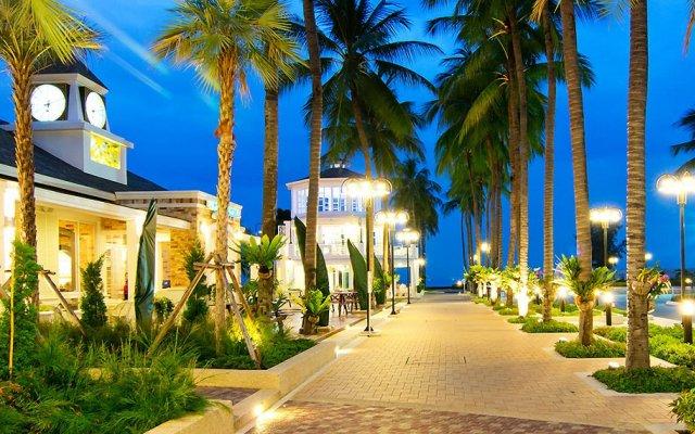 Ambassador City Jomtien Hotel Inn Wing, Na Chom Thian