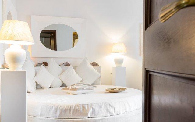 Апартаменты Colosseo Luxury Apartment комната для гостей